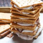 how to make s'mores without fire