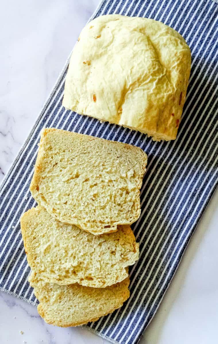 Cuisinart Bread Maker Recipes Pumpkin Bread / Paleo Burnt ...